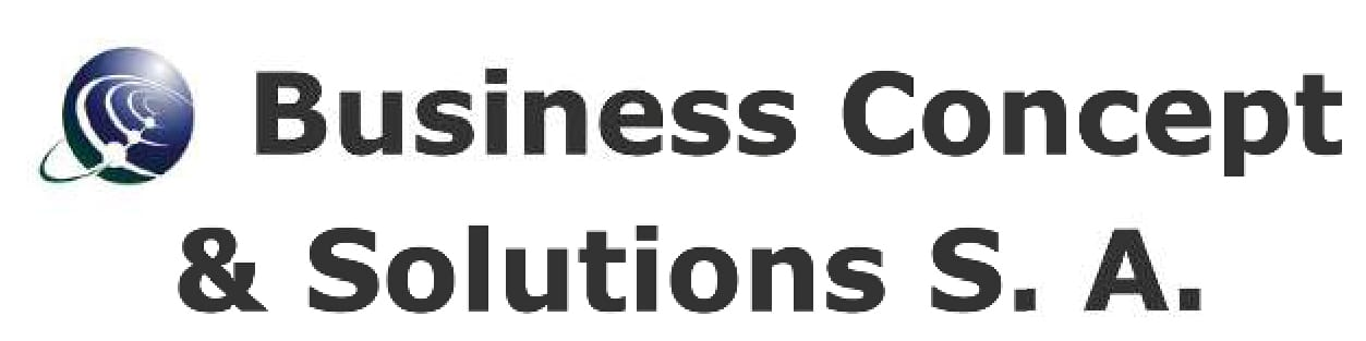 Business Concept & Solutions